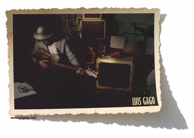 discos Gago